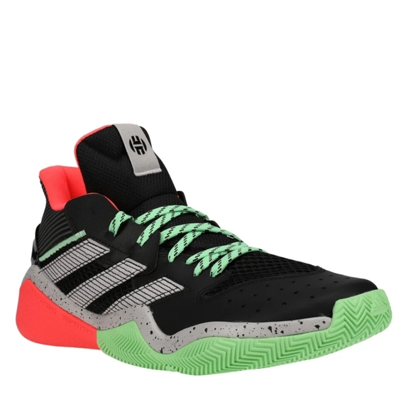 Adidas  Harden Step Back Black (Dead Stock)